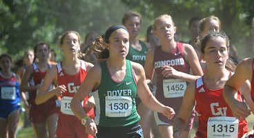 New Hampshire Cross Country – Page 45 – Powered By Runner's