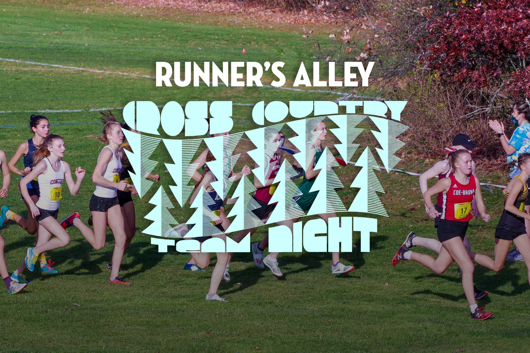 Schedule Your 2021 Runners Alley Team Night!